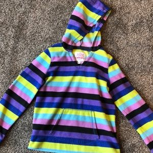 Children's Place Fleece Hoodie